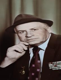 Зограбян Гагик Николаевич