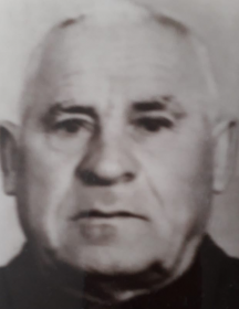 Тарутин Фёдор Алексеевич