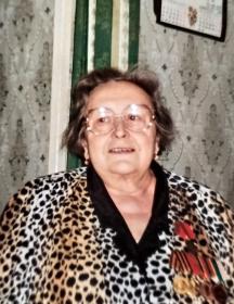 Зенина Раиса Николаевна