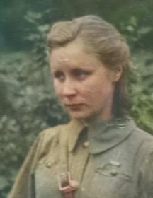 Артемьева Валентина Михайловна