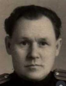 Бабанов Герасим Степанович