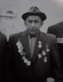 Саратовский Александр Михайлович