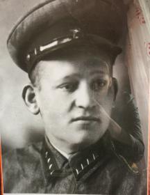 Голубев Иван Васильевич