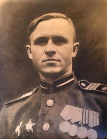 Нестеров Николай Николаевич