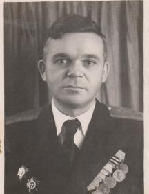 Бережной Владимир Кириллович