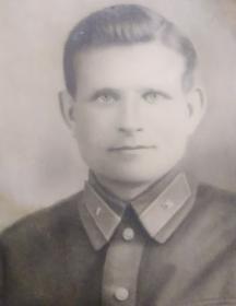 Игнатьев Михаил Ефимович