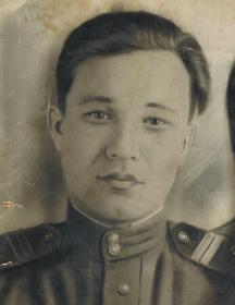 Мухомедьяров Султан Кашфиевич