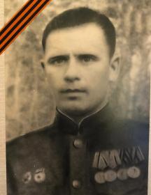 Беляев Алексей Константинович