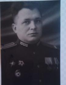 Лазарев Валентин Петрович