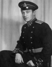 Тынянкин Иван Игнатьевич