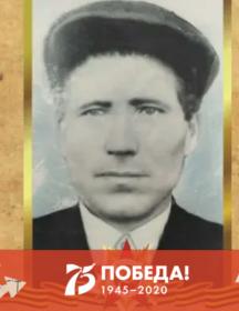 Шевченко Гаврил Сильвестрович