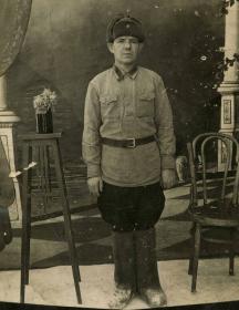 Демидов Василий Семенович