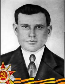Овсянников Егор Тимофеевич