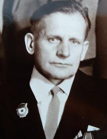 Санжаровский Илья Иванович