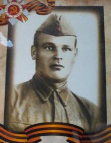 Спирин Фёдор Григорьевич