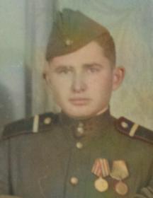 Кочетов Иван Яковлевич