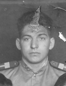 Барлет Владимир Леонтьевич