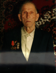Паршин Степан Иванович
