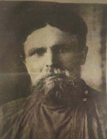 Гвоздев Харитон Иванович