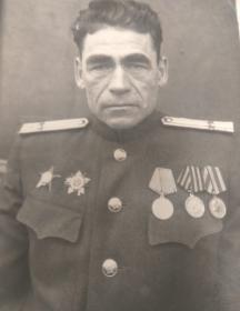 Безверхов Фёдор Михайлович