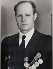 Пучнин Василий Михайлович