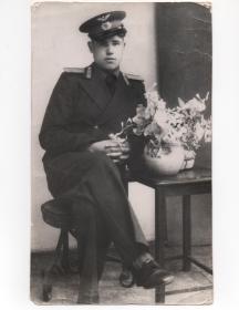 Гранкин Михаил Иванович