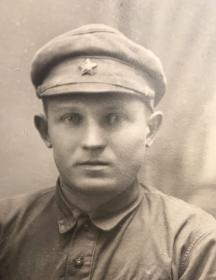 Лысаков Василий Александрович