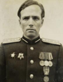 Блинников Алексей Павлович