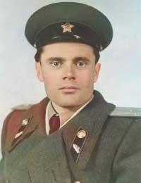 Емельяненко Пётр Иванович