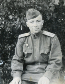 Глухов Сергей Михайлович