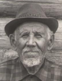 Гафаров Миргасим Габдулгафарович