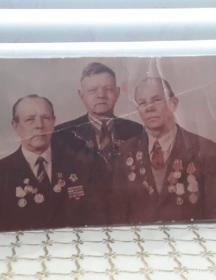 Мухин Михаил Павлович