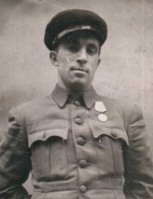 Ипатов Иван Федотович