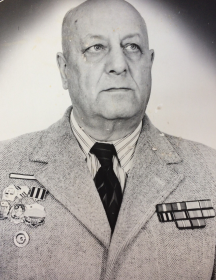 Левинсон Осип Александрович