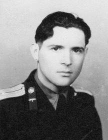 Зимовнов Николай Николаевич