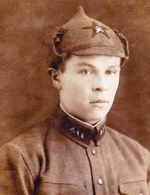 Якушин Дмитрий Семёнович