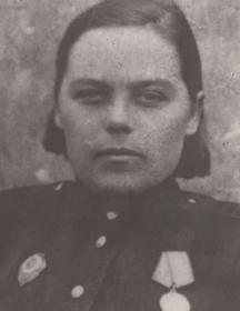 Шатских Александра Ивановна