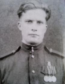 Усольцев Елизар Петрович