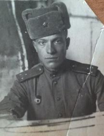 Тамбовцев Константин Дмитриевич