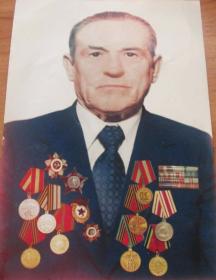 Пархоменко Иван Петрович