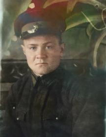 Верхотуров Василий Васильевич