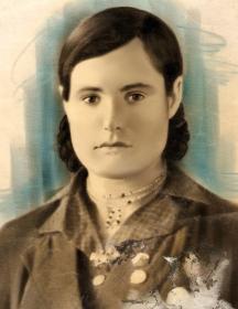 Спирина Екатерина Дмитриевна