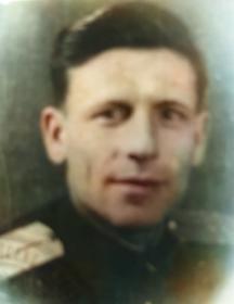 Макеев Игнат Антонович