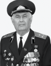 Сулейманов Хайдар Гильманович