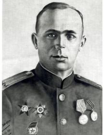 Пьянов Александр Алексеевич