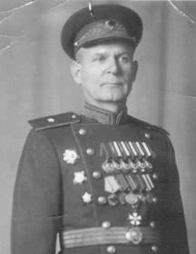 Мишин Григорий Фотиевич