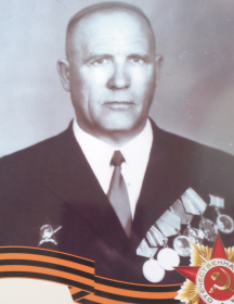 Юрин Виктор Владимирович