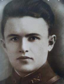 Чикалов Николай Алексеевич