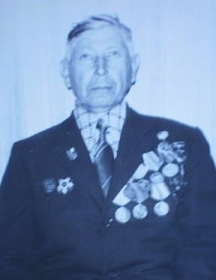 Миронов Петр Васильевич