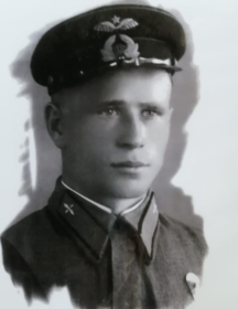 Петров Анатолий Николаевич